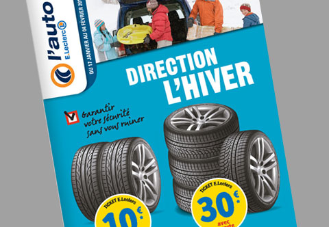 Catalogue Direction l'hiver